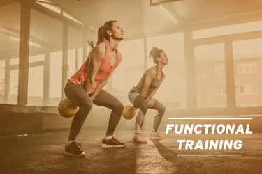 functional training cours collectif